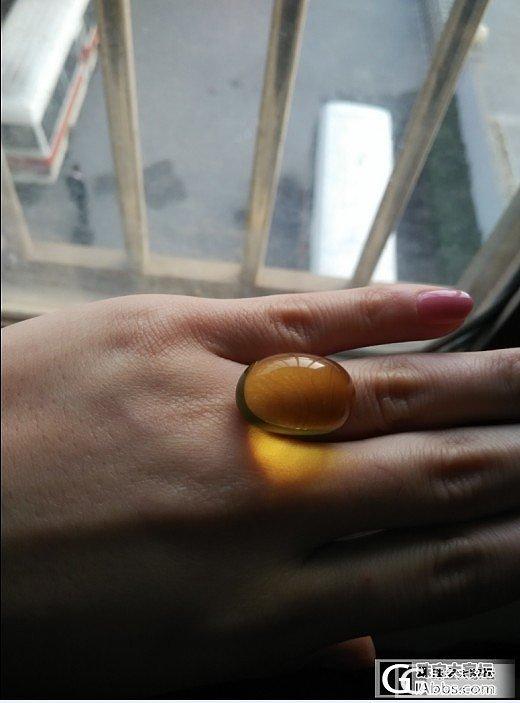 要过年啦,转一批戒面和不怎么用到的小精品。_传统玉石