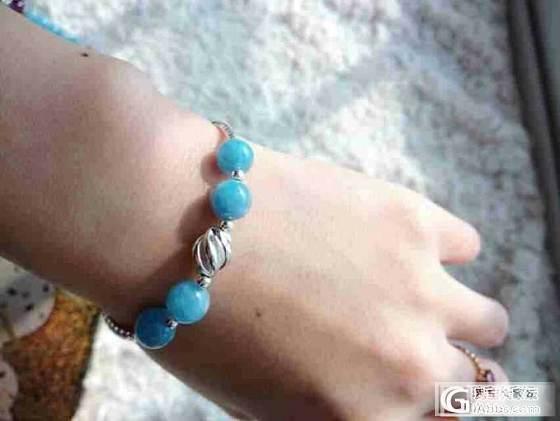 海蓝宝~蓝蓝蓝~微信ID:shine557_珠宝