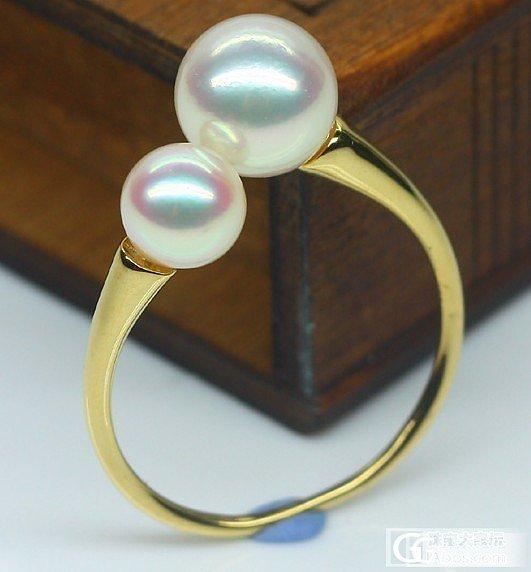 双头珍珠好漂亮哦,有商家能开团做吗?_珍珠