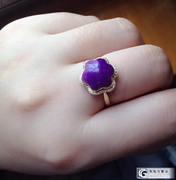 最近对小舒圆珠手链感兴趣,求推荐靠谱店铺,顺便晒钟爱的小舒戒指_舒俱来