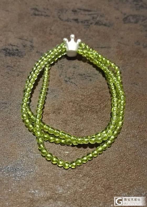 新做的手串系列,石榴石,橄榄石,青金石_珠串橄榄石青金石工艺石榴石串珠