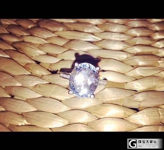 海盗配饰のbuling`buling 冷色调_刻面宝石宝石