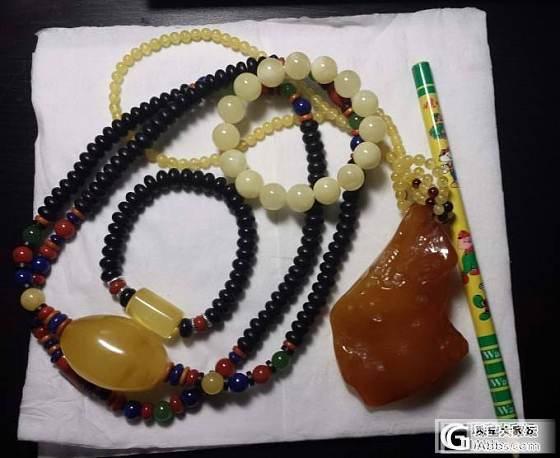新追求:丰富的色彩和大、大、大!(渣图慎入)_传统玉石