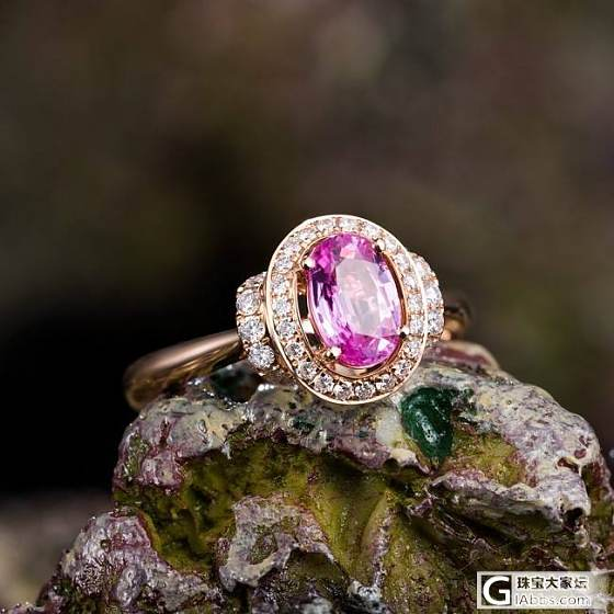 蓝宝石戒指有人喜欢吗?_戒指刻面宝石蓝宝石