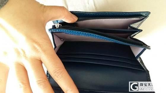 美国带回来的 coach 钱包 F46322_品质生活