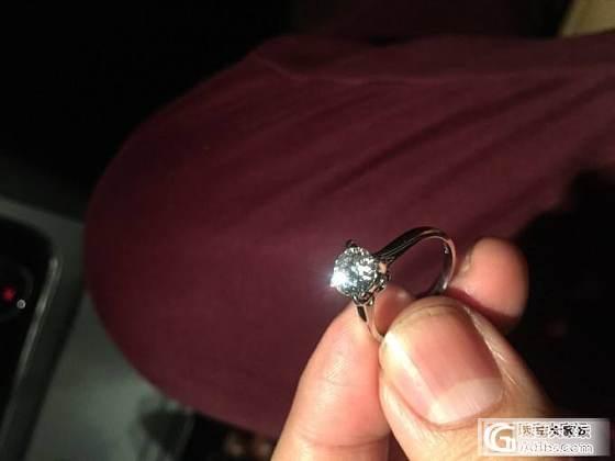 blue nile和刘浩然共同打造的爱人30岁生日礼_钻石
