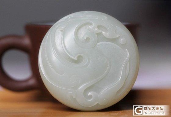 【山海间】元宵节全场特惠 给大家拜晚年啦_和田的小石头