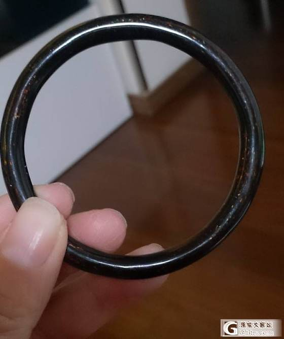 粗0.7mm海藤镯_珠宝
