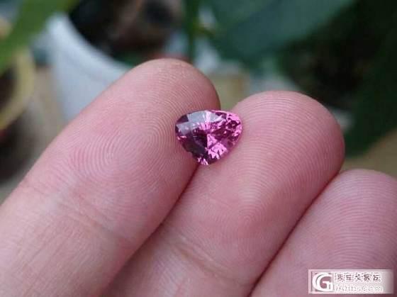最近尖晶挺火的_尖晶石刻面宝石
