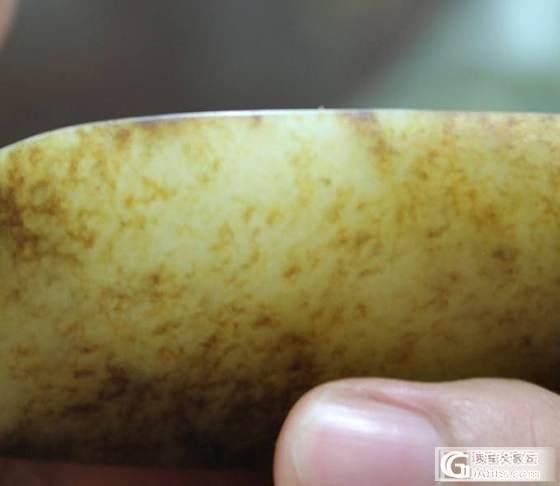 和田白玉【玉友园】128.5克满皮大鳜鱼_传统玉石