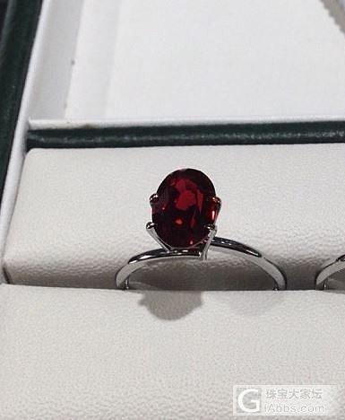 在斯里兰卡宝石店看的,请估价_红宝石