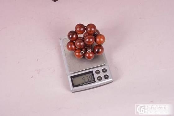2月16号拆房老料小叶紫檀18mm7mm金星小叶紫檀20mm_珠宝