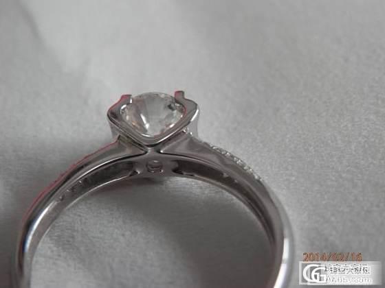 这种算是SI的钻石吗_钻石