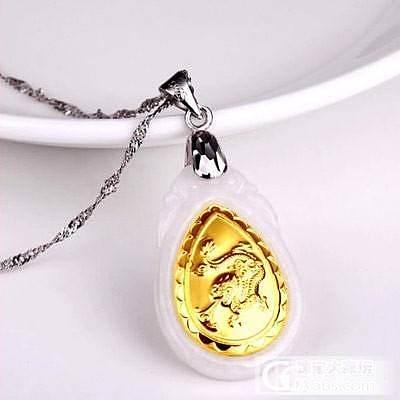 【珠宝秀】有一种感觉叫做欢喜_传统玉石