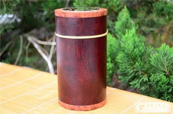 极品茶叶桶---十分难得-----十分罕见--收藏价值很高_文玩