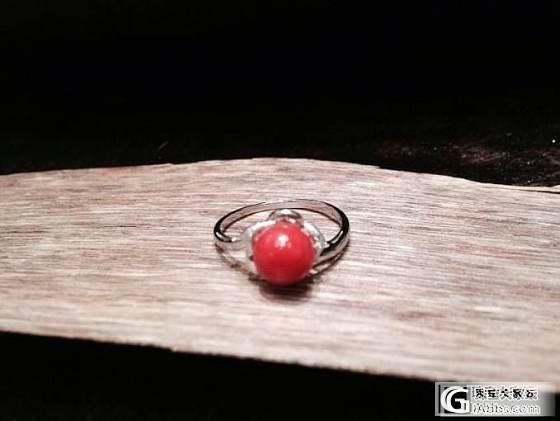 几款日本制作的戒指和耳环_珠宝