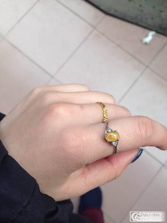 【已自刀】清仓啦~各种闲置 手链戒指 蜜蜡 青金 月光 葡萄 欧泊等等!!大清仓_宝石