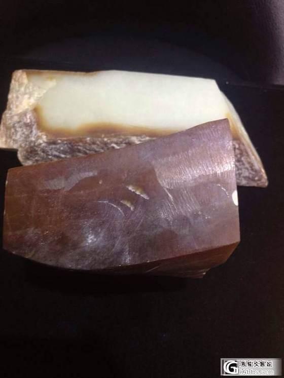 【Mgems微信mikiqiu】新疆且末料极品系列原料到货。可接受各类定制_博物馆