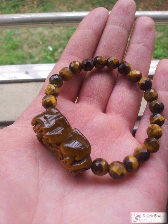 籽料青花扳指、籽料原石、挂件转让_传统玉石