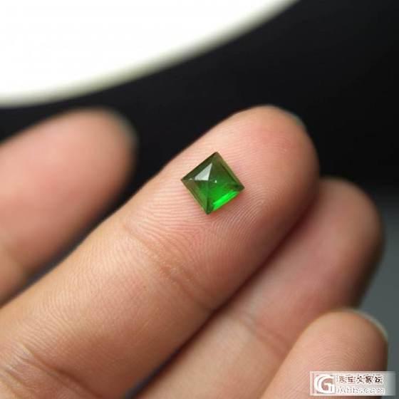 1.025卡沙沙亏本出售_宝石