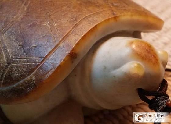 精品小乌龟_传统玉石