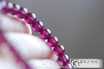 紫牙乌,加几个微距镜头拍的_珠宝