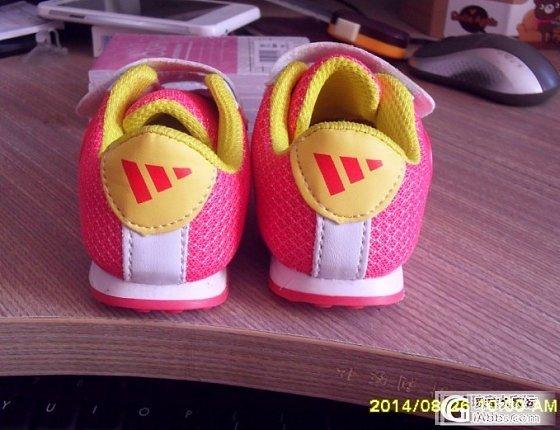 女宝宝新款透气防滑软底鞋19#_品质生活