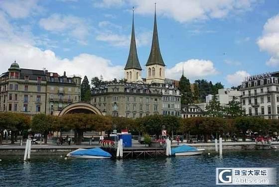 ***钟表之都-瑞士游记^o^_旅游