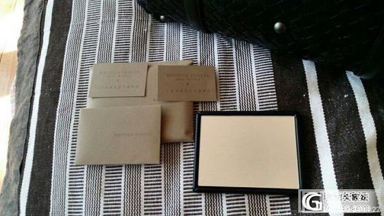 超低价转让一只全新BV羊皮编织两用包,识货的妹纸来。。。_品质生活