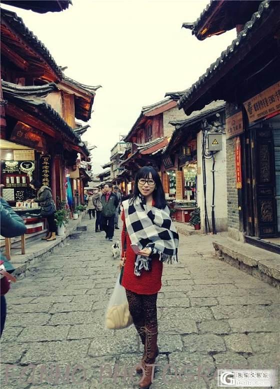 【小游云南】安静的世界里让心静下来_云南旅游摄影