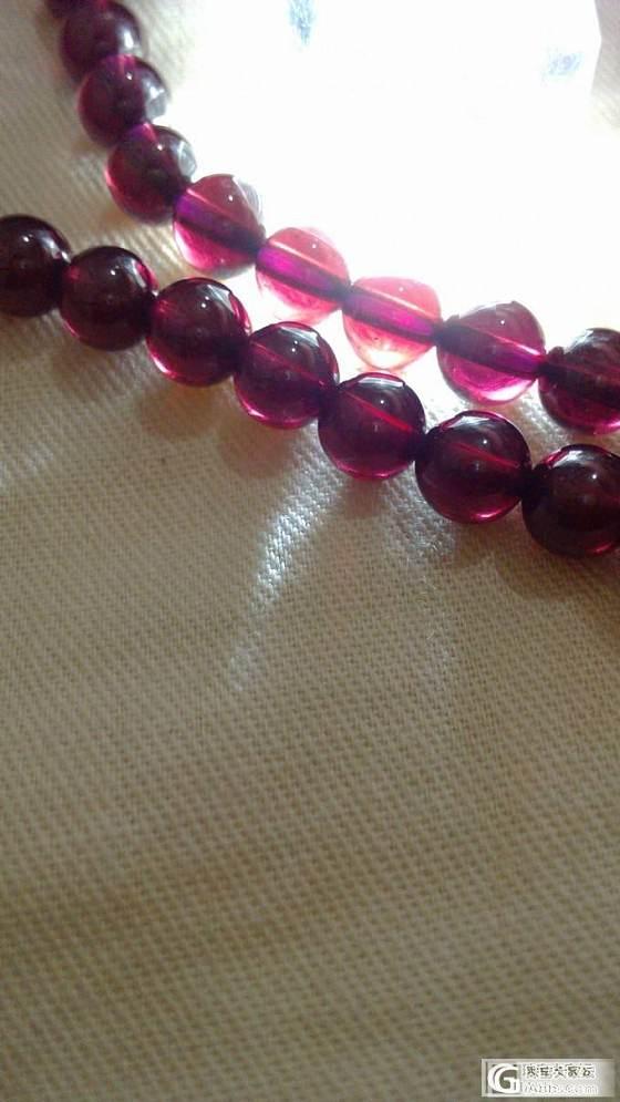 《顺利截团》12一克5.5的净体酒红(多种规格)石榴石拼团意向_珠宝