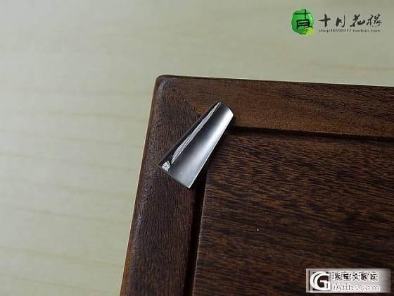 【十月】玻璃种梯形柱子 售价:800_十月花嫁翡翠