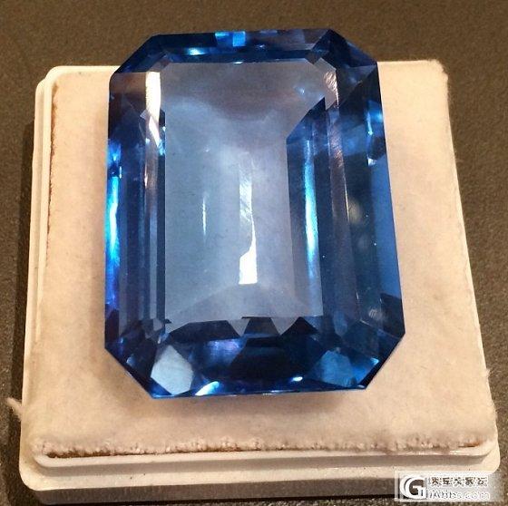 200ct托帕石求鉴定估价_托帕石刻面宝石