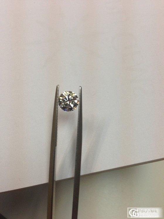 1.01 E VVS2 3EX NON GIA-1139146895 (已售)_钻石小春
