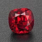 莫桑比克红宝_莫桑石宝石