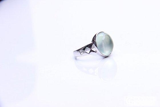 发点新鲜戒指和耳坠。。。白菜价_宝石