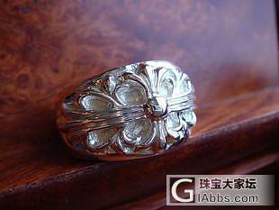 看中老王家这个戒指,大家帮忙看看怎么样_珠宝