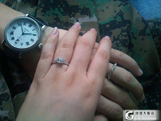 贵妃戒指,绞丝戒指来了大家鼓掌~!_戒指银