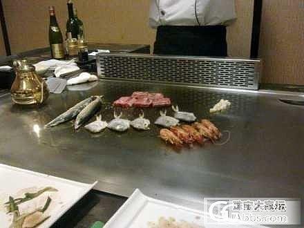 晒晚餐_美食