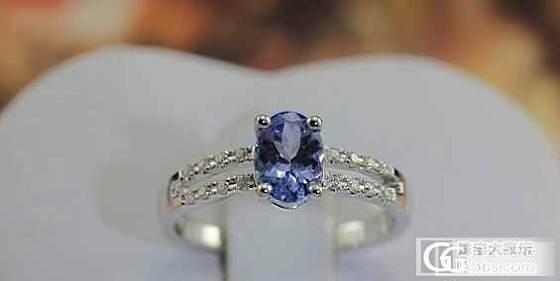 出美妙的几个戒指_宝石