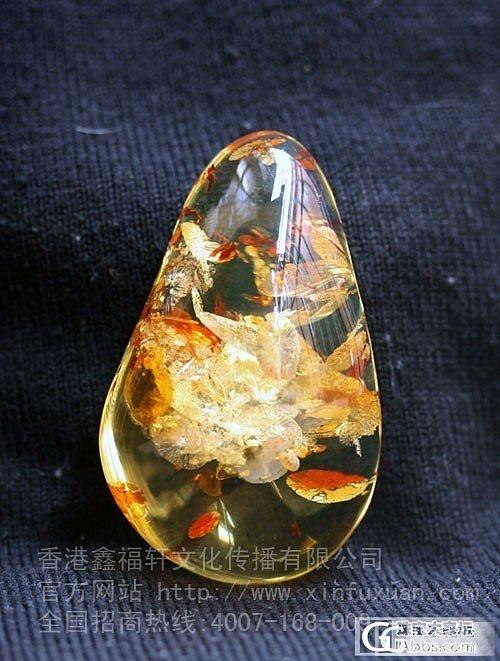 各种玉石各种美_传统玉石