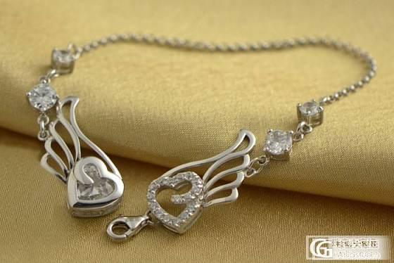 很有爱,很有个性的一款手链