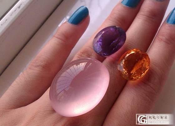 我的水晶们,嘻嘻嘻嘻嘻~~_水晶