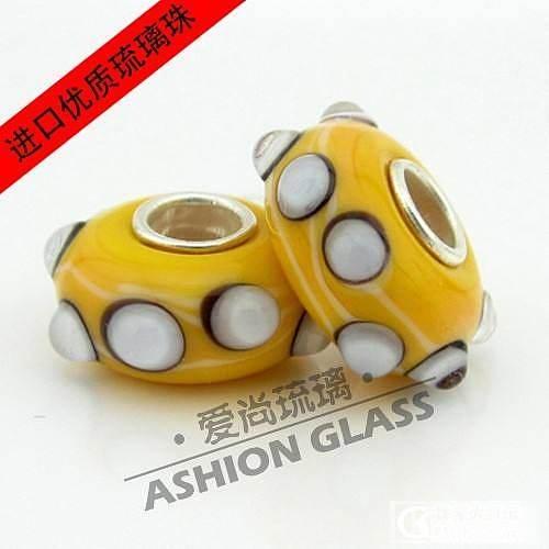 进口优质murano glass beads_珠宝