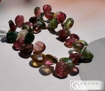 青金 橄榄 碧玺 草莓晶. 黄水晶,海蓝宝,绿幽灵.转让_宝石