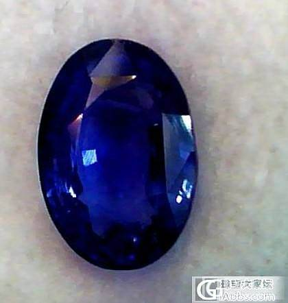 再来一颗_蓝宝石