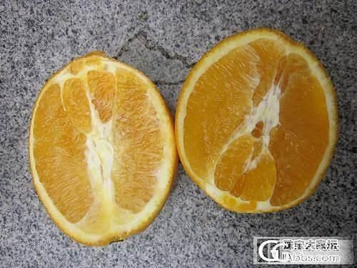 正宗赣南脐橙 无防腐剂 吃货come on_珠宝