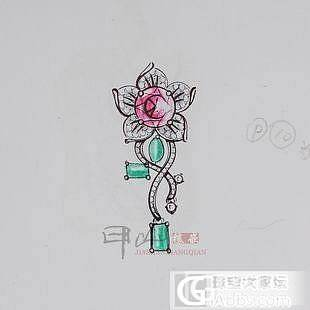 【甲山镶嵌】花儿为什么那样红?居然有这么多组合?_深圳甲山镶嵌