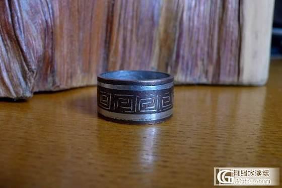 独一无二的戒指?_戒指银