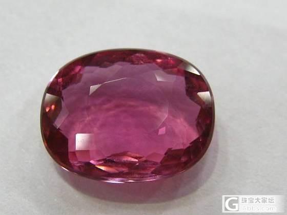 【美晶珠宝】各种彩色宝石_宝石